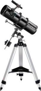 可以观察星空的天文望远镜