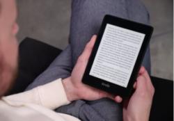 amazon看书阅读神器Kindle