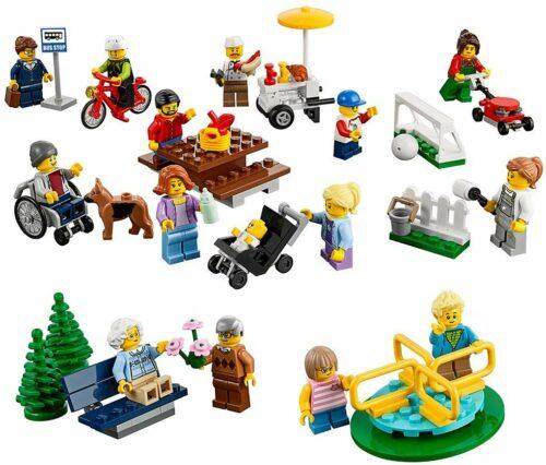 【收藏】十款非常受小孩子欢迎的乐高(LEGO)玩具推荐之一