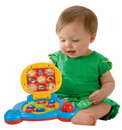 小电脑玩具 VTech Baby's Learning Laptop Toy