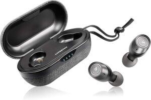 一款广受好评的蓝牙无线耳机 LYPERTEK TEVI Hi-Fi Sound Wireless Earphones