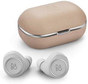 一款非常精致适合女生佩戴无线蓝牙耳机 Bang & Olufsen Beoplay E8 True Wireless Earphones