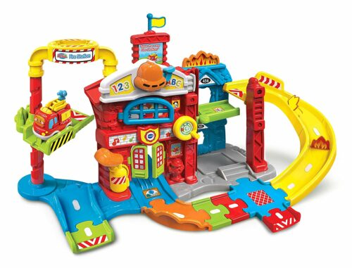 最适合送给1岁小男孩的玩具礼物清单