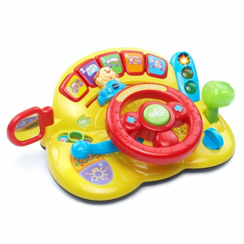 Home 母婴用品 流行玩具 最适合送给1岁小男孩的玩具礼物清单 最适合送给1岁小男孩的玩具礼物清单