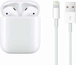 最适合IOS系统的真无线蓝牙耳机 Apple AirPods Pro
