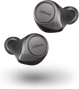 综合方面性价比最高的真无线蓝牙耳机 Jabra Elite 75T