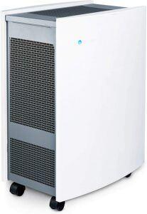 功能非常强大的一款空气净化器 Blueair Classic 680i Air Purifier