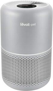 最适合清理过敏原和宠物毛发的净化器 LEVOIT Air Purifiers 350
