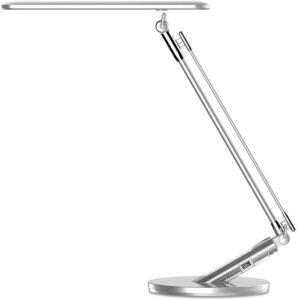 造型最别致的一款护眼台灯 Folding Eye-Friendly LED Desk Lamp
