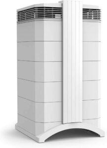 高端家用大房间空气净化器 IQAir HealthPro Plus Home HEPA Air Purifier
