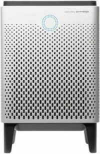 Coway Airmega 400 Smart Air Purifier with 1,560 Sq.Ft. Coverage 覆盖面积最大的一款空气净化器