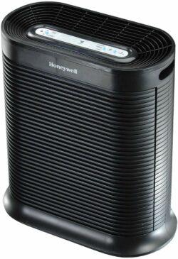 Honeywell HPA300 True HEPA Air Purifier 知名度最高的一款空气净化器