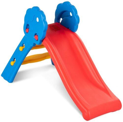 小孩滑梯玩具 Baby Joy Folding Slide