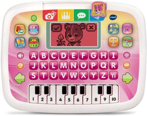 2岁小女孩儿童玩具 儿童小平板电脑玩具VTech Little Apps Tablet