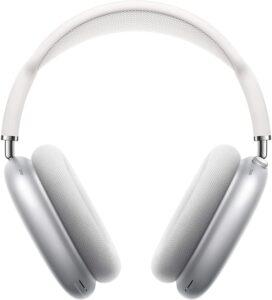 出色的苹果头戴式式降噪耳机 New Apple AirPods Max
