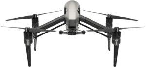 最好的无人机推荐 DJI INSPIRE 2 DRONE