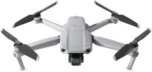 最适合大部分使用的一款无人机 DJI Mavic Air 2