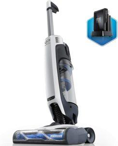 轻巧且可以清洁宠物毛发的吸尘器 Hoover ONEPWR Evolve Pet Cordless Small Upright Vacuum Cleaner