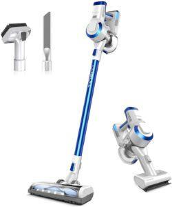 轻巧并且吸力强大的一款无线棒式吸尘器 Tineco A10 Hero+ Cordless Stick Vacuum Cleaner