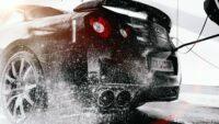 【美国洗车神器】美国电动高压喷水机推荐,用它洗车太轻松!