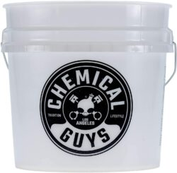 Chemical Guys ACC_103 Heavy Duty Detailing Bucket