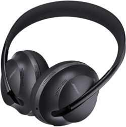 2 Bose里面降噪效果最好的一款耳机:Bose Noise Cancelling Headphones 700