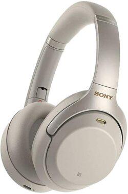Sony另外一款非常好的降噪耳机 Sony WH-1000XM2