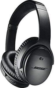 Bose里面另外一款非常好的降噪耳机 Bose QuietComfort 35 II