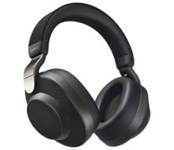 声音可以于Bose QuietComfort 35 II媲美的一款降噪耳机 Jabra Elite 85H