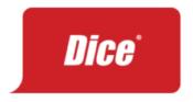 美国找工作最常用的12个网站 dice.com