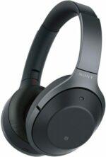 Sony另外一款非常流行的降噪耳机 Sony WH-1000XM2