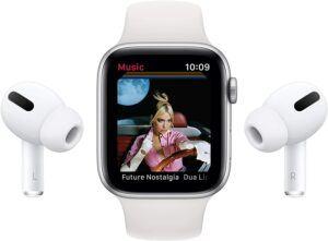 2020年最好用的一款智能手表:Apple Watch Series 6