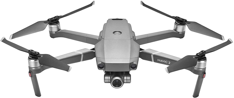 最好的无人机推荐 DJI MAVIC 2 ZOOM