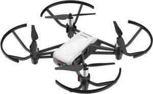 Ryze Tech Tello 价格非常便宜的适合新手使用的无人机
