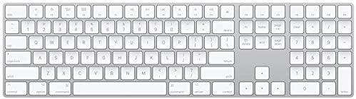 苹果粉最喜欢的键盘:APPLE MAGIC KEYBOARD