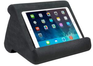 美国最好用的iPad支架推荐【TOP6】ontel pillow pad multi angle soft tablet stand