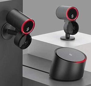 人工智能安全摄像头 Deep Sentinel Smart Security Cameras