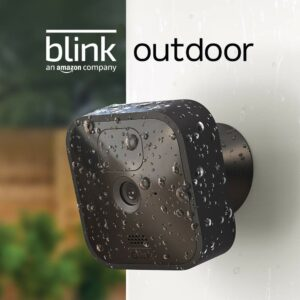 预算有限的最佳户外家庭安全摄像头 Blink Outdoor