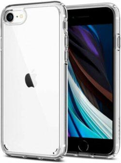 Spigen Ultra Hybrid [2nd Generation] Designed for Apple iPhone SE 2020