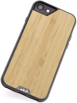 Mous - Protective Case for iPhone SE/8/7/6S/6