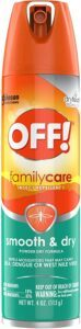 Family Care Insect & Mosquito Repellent I