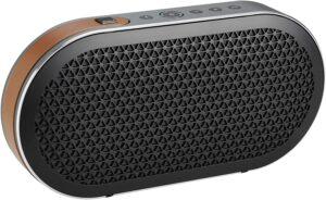 优质便携式蓝牙音箱 DALI Katch Portable Bluetooth Speaker