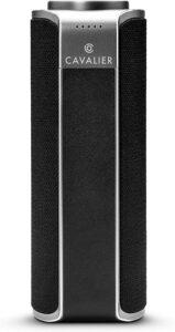 优雅的独立独行的音箱 Cavalier Maverick Portable Wireless Bluetooth Speaker