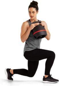 健身锻炼用的壶铃 Bowflex SelectTech Adjustable Weights