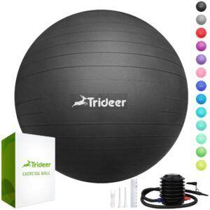 瑜伽球 Yoga Ball