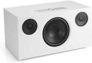 紧凑型高保真 WiFi 无线蓝牙多房间音箱 Audio Pro Addon C10 MkII