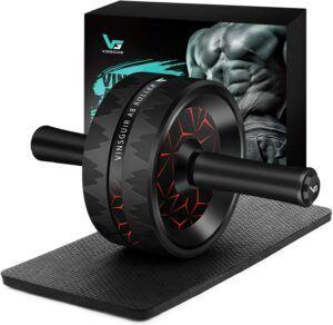 腹肌训练轮 Ab Roller For Abs Workout