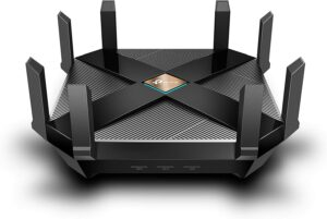 适合智能家居和IoT的 WiFi6 路由器:TP-LINK Archer AX6000