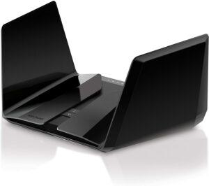 适合4K和8K Streaming的 WiFi6 路由器:Netgear Nightawk AX12(RAX200)