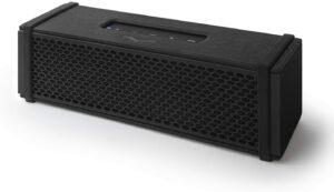 适用于低音的蓝牙音箱 V-MODA REMIX Bluetooth Hi-Fi Mobile Speaker